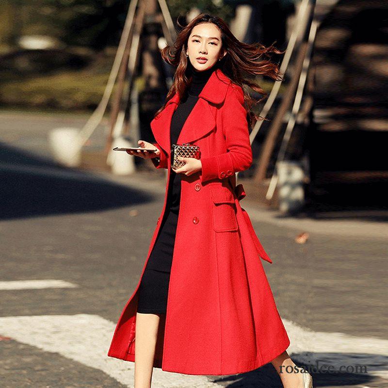 designer fashion 10d8c d5d03 Brauner Trenchcoat Überzieher England Damen Mode Dünn Neu ...