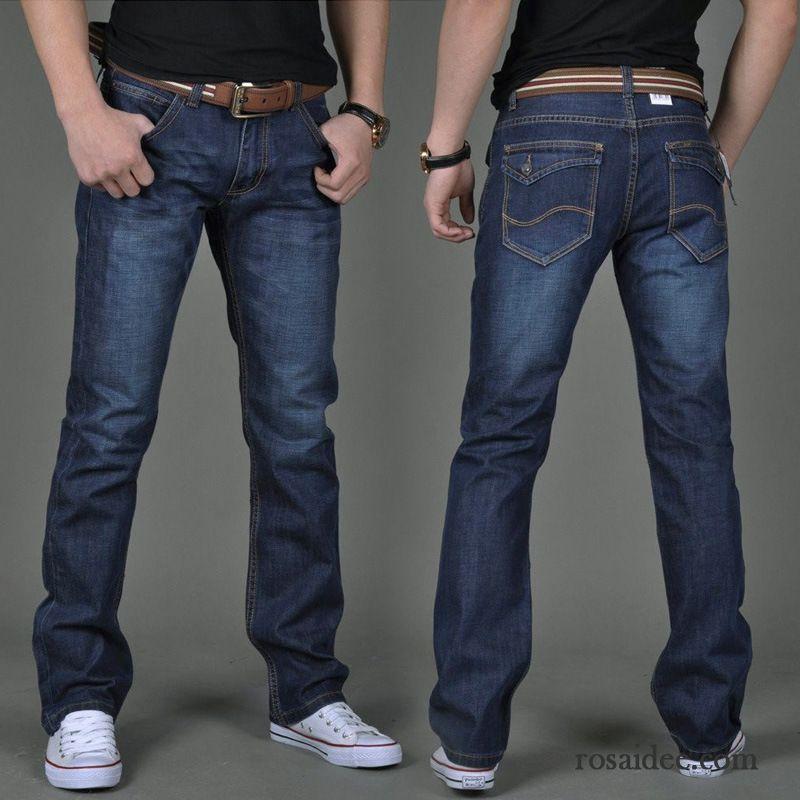 herren bootcut jeans g nstig hose schlank jugend winter. Black Bedroom Furniture Sets. Home Design Ideas