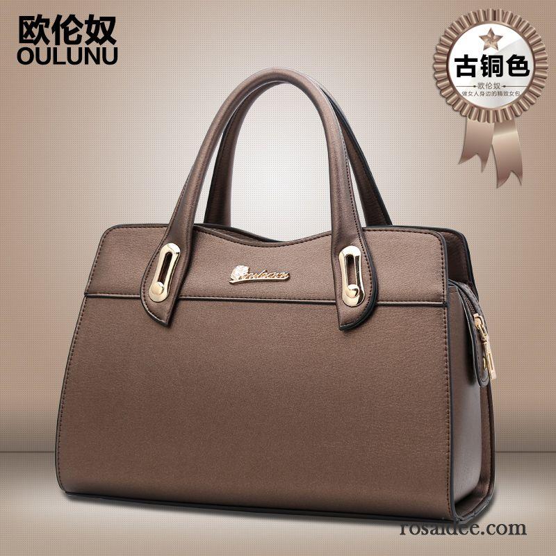 c1d33946cd2e8 Marken Handtaschen Damen Messenger-tasche Taschen Winter Handtaschen Mode  Herbst Das Neue Kaufen