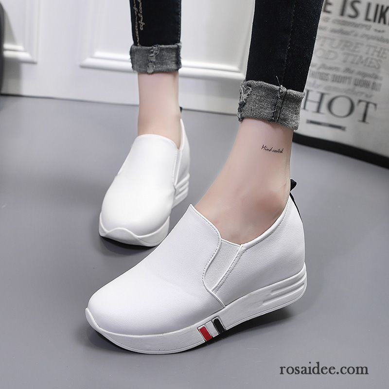 quality design 215fb 67019 Offene Halbschuhe Damen Herbst Schuhe Atmungsaktiv ...