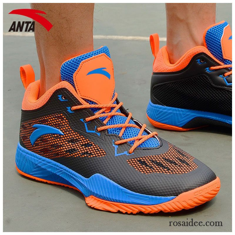 Bestbewertet echt Tropfenverschiffen heiße Produkte Schuhe Günstig Kaufen Herren Basketballschuhe Sportschuhe ...