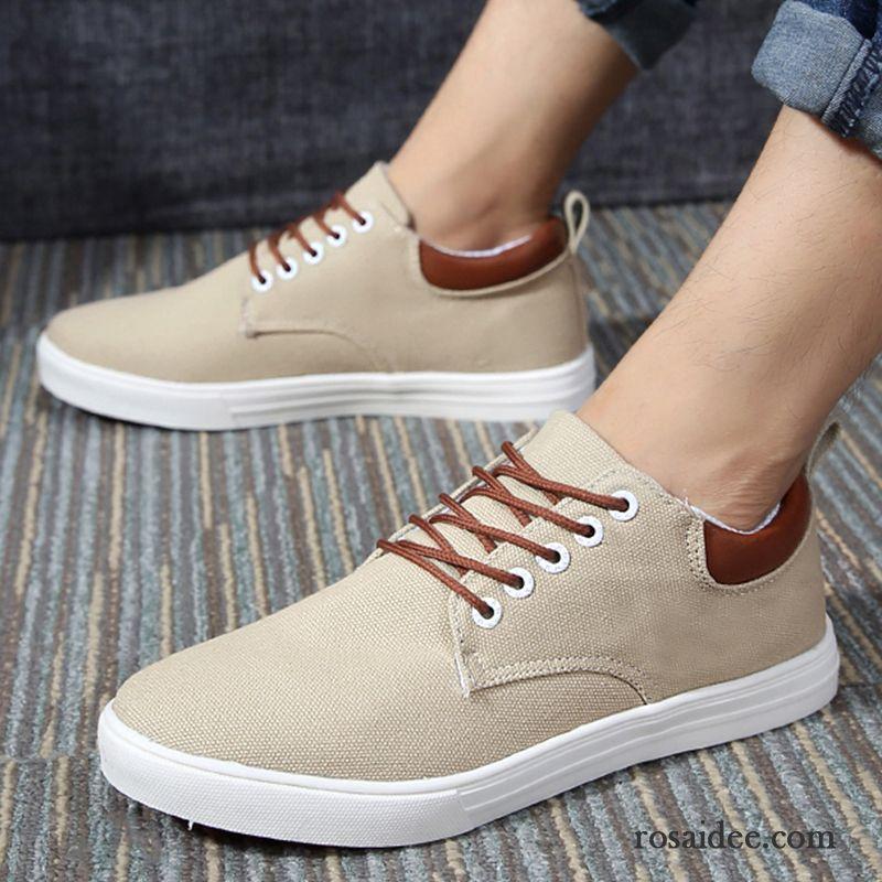 100% Qualitätsgarantie Einkaufen beste Sammlung Schuhe Mit Hoher Sohle Herren Schuhe Skaterschuhe Espadrille ...