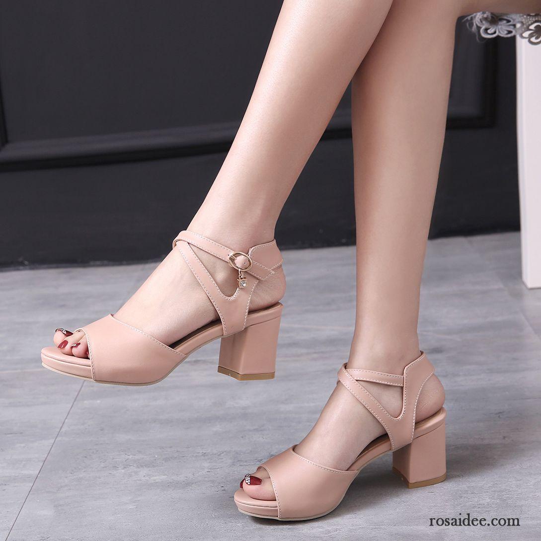 Schuhe mit absatz damen