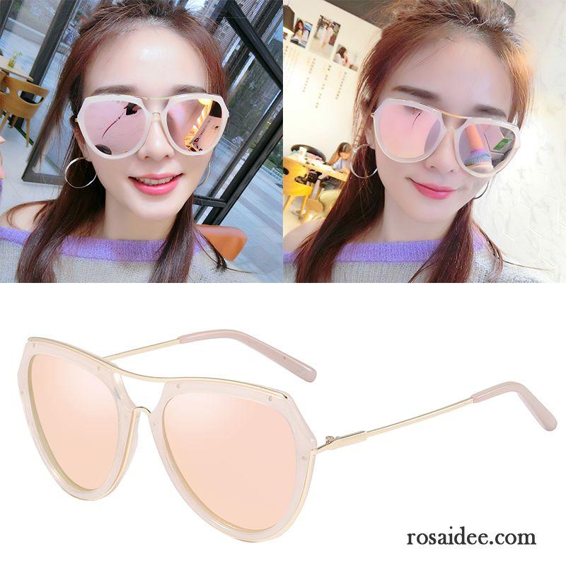 Sonnenbrille Für Rundes Gesicht Damen