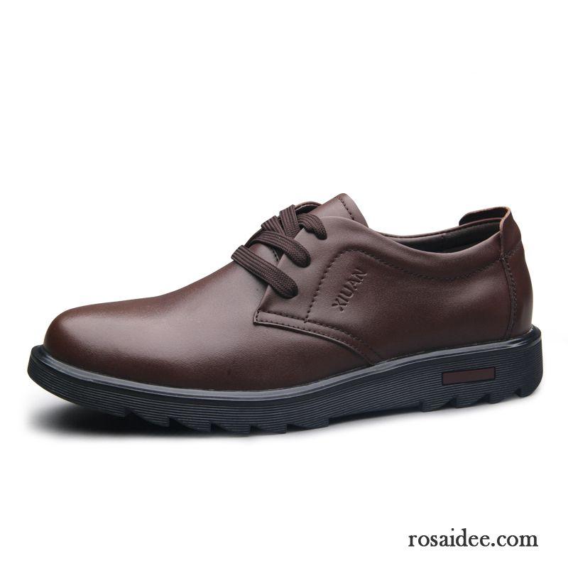 huge selection of b2a8d 66f92 Think Schuhe Online Lederschue England Geschäft Trend ...