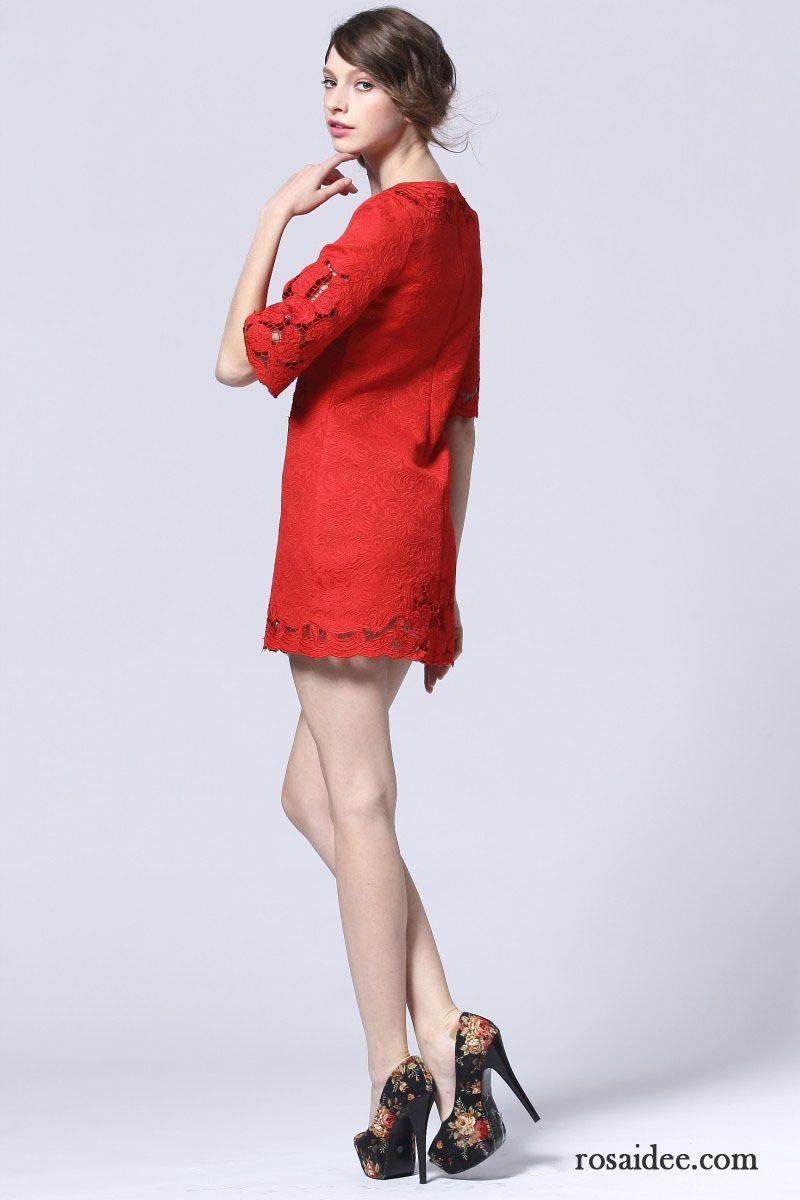 Großzügig Rote Kleider Cocktail Zeitgenössisch - Hochzeit Kleid ...