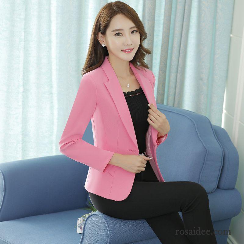 rosa idee damen blazer online kaufen. Black Bedroom Furniture Sets. Home Design Ideas