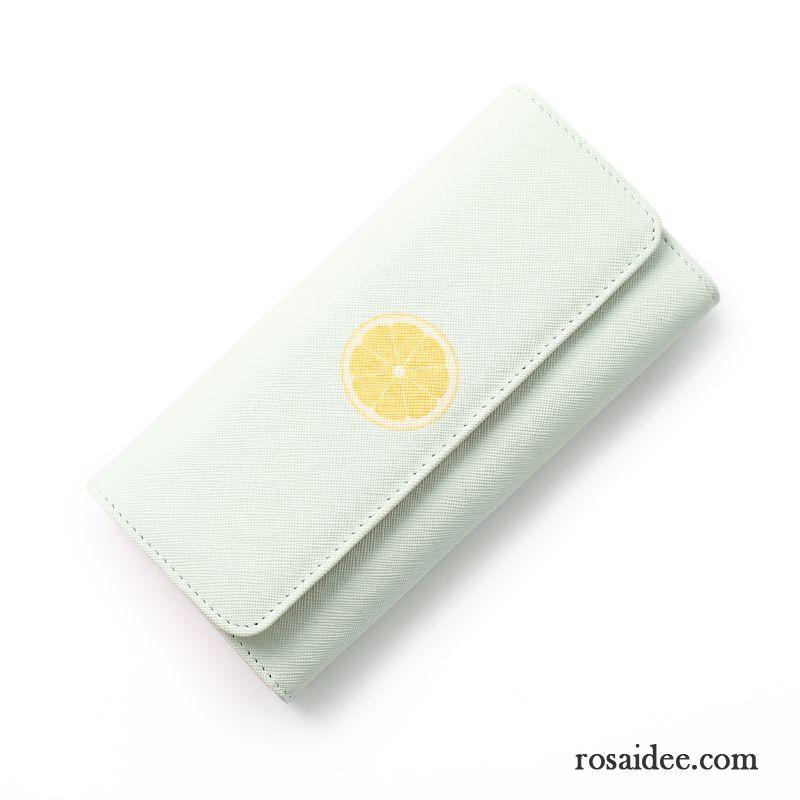 725ee7d637ff0 Damen Portemonnaie Mode Mode Geldbörse Brieftaschen Das Neue Langer  Abschnitt Günstig