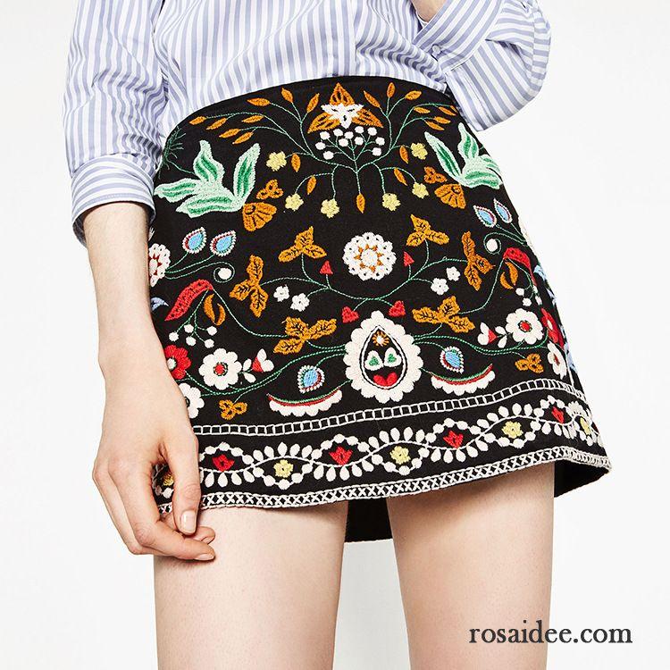 lange röcke für damen
