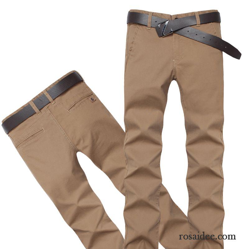 kurze jeans herren trend freizeit schlank blau baumwolle neu rein gerade feder herren lange sale. Black Bedroom Furniture Sets. Home Design Ideas