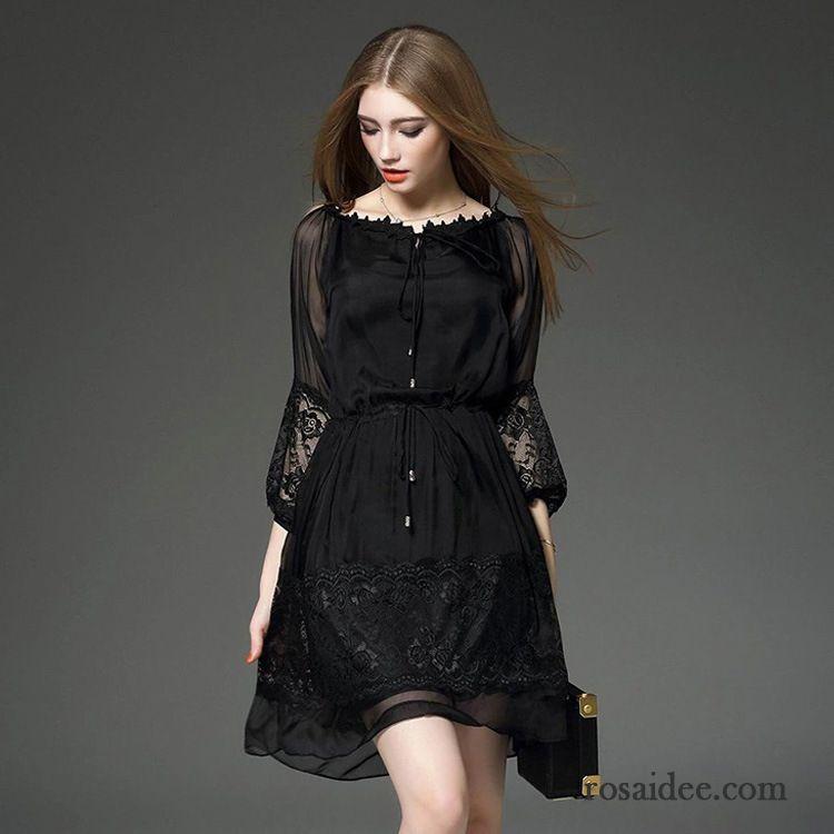 lange sommerkleider damen kleider perspektive feder neu seide sexy sommer. Black Bedroom Furniture Sets. Home Design Ideas