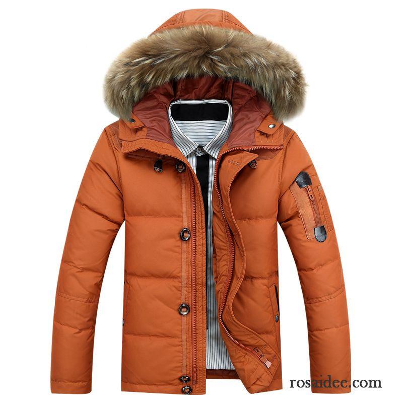 Killtec Ador Winter Fiber Daunenjacke Herren | RennerXXL®