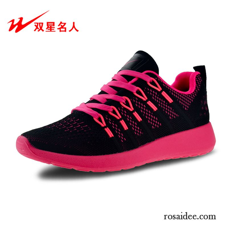 the latest 1f67d ca93e Mode Schuhe Damen Bunt Laufschuhe Trend Atmungsaktiv Casual ...