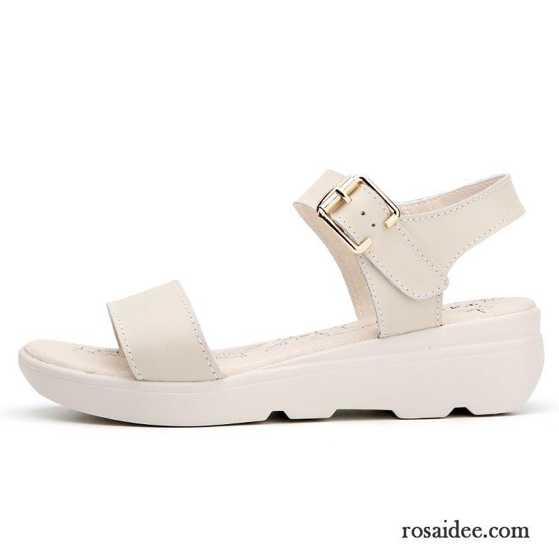 sandalen mit glitzersteinen damen sommer neue sch ler. Black Bedroom Furniture Sets. Home Design Ideas