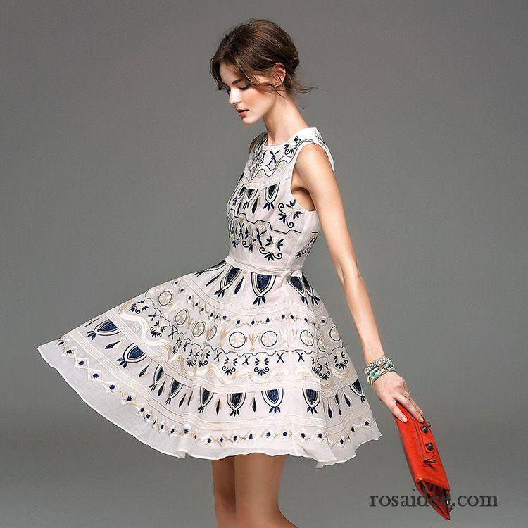 Damen kleider trend
