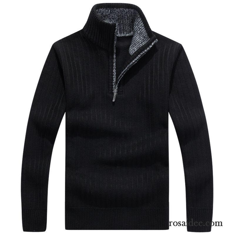 newest collection d1405 435d3 Warme Pullover Herren Verdickung Herbst Plus Samt Neu ...