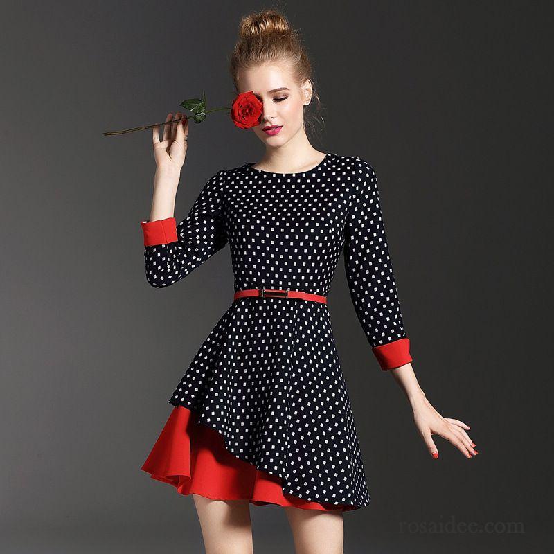 damen festkleider schlank high end damen herbst blume fein kleider neu kaufen. Black Bedroom Furniture Sets. Home Design Ideas